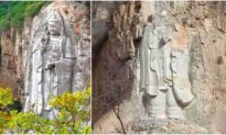 Đại Pháp nạn lớn nhất trong lịch sử Phật giáo Trung Quốc (P-3)