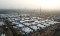 Tài liệu rò rỉ: Trung Quốc đang chuẩn bị cho sự bùng phát COVID-19 quy mô lớn