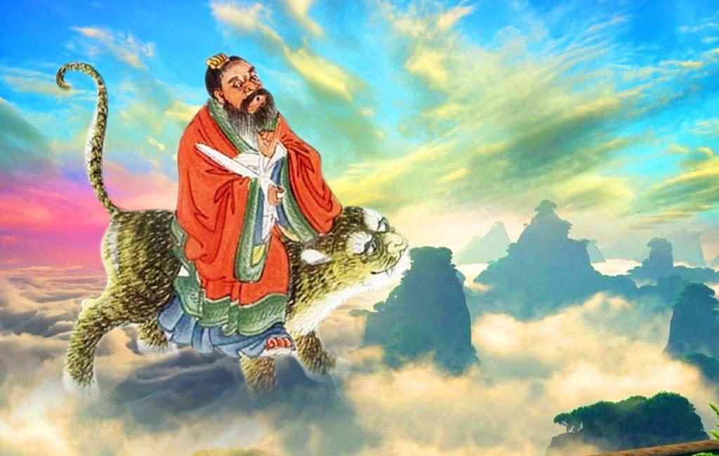 Thời loạn nhiều yêu ma, Trương Thiên Sư vâng lệnh chấn chỉnh luật Trời