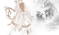 Trương Quả Lão 1.000 năm trước dự ngôn về loạn thế: 'Ma quỷ ngập trời, người học làm quỷ'