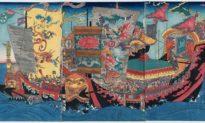 Viên sứ thần được Tần Thủy Hoàng cử đi tìm thuốc Tiên, rốt cuộc đi đâu?