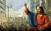 Đại Đạo trị quốc (Phần 16): Đại Đạo phương Tây