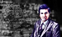 Thiên tài toán học được Thần khải thị, phát minh hơn 3.000 công thức kỳ diệu