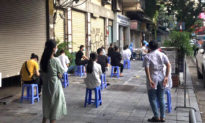 Sáng 8/10: Hà Nội có 3 ca dương tính mới trong cộng đồng ở quận Hà Đông