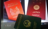 Hộ chiếu 'quyền lực' thế giới: Nhật Bản và Singapore đứng đầu, Việt Nam xếp thứ 95