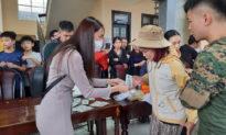 Công an TP.HCM đang xác minh đơn tố cáo ca sĩ Thủy Tiên liên quan tiền từ thiện