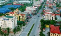 Thành lập thành phố Từ Sơn thuộc tỉnh Bắc Ninh từ ngày 1/11