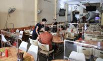 Hà Nội: Nhà hàng, cơ sở kinh doanh dịch vụ ăn uống được bán tại chỗ từ ngày 14/10