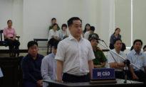 Việt Nam: Cựu Phó Tổng cục tình báo sắp hầu tòa vì nhận hối lộ 5 tỷ từ Vũ 'Nhôm'