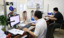 Hà Nội: 21 lãnh đạo phường sẽ phải nghỉ việc; có 22 F0 là người về từ vùng dịch