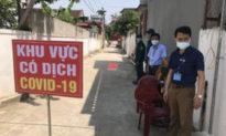 Thanh Hoá: Chuỗi lây nhiễm ở TX.Bỉm Sơn có 86 ca mắc COVID-19 sau 4 ngày