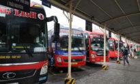 Hà Nội cho phép xe khách được hoạt động bình thường trở lại
