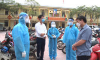 Phú Thọ đã ghi nhận 129 học sinh mắc COVID-19