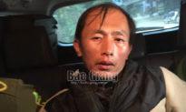 Bắc Giang: Bắt được đối tượng gây thảm án, sát hại bố mẹ đẻ và em gái ruột