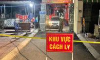 Hà Nội: 'Ổ dịch' Quốc Oai có nguồn lây từ TAND huyện, khẩn tìm người đến nhiều địa điểm ở Thanh Oai
