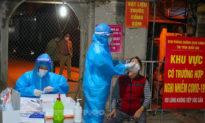 Ngày 26/10: Hà Nội ghi nhận 18 ca dương tính, trong đó 17 ca mắc cộng đồng