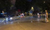 Phát hiện 3 ca F0 cộng đồng tại huyện Mê Linh, Hà Nội thông báo tìm người