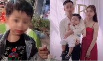 Bình Dương: Đã tìm thấy thi thể bé trai 2 tuổi mất tích ở dưới suối gần nhà