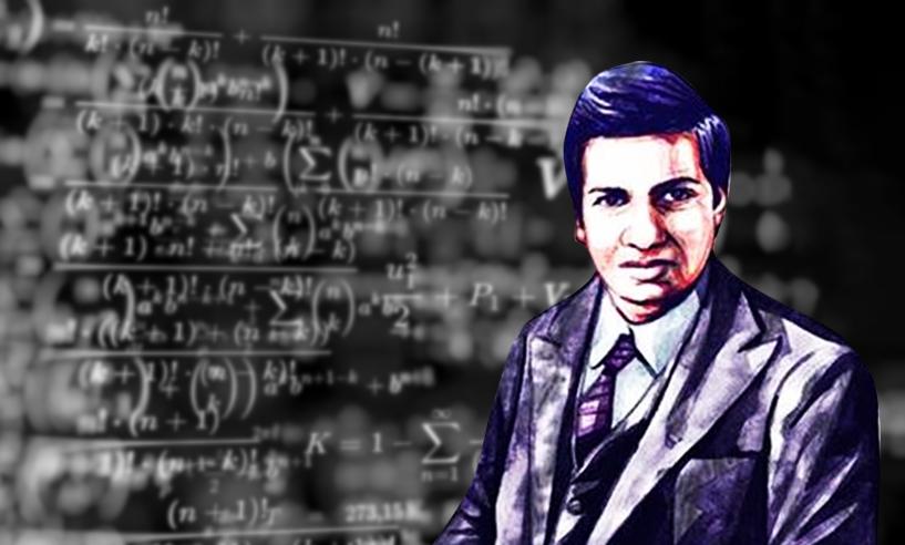 Thiên tài toán học được Thần khải thị, phát minh hơn 3.000 công thức kỳ diệu [Radio]