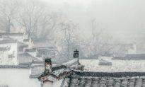 Mới giữa tháng 10, nhiệt độ tại Bắc Kinh đã dưới 0℃, thấp nhất cùng kỳ trong 52 năm