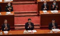 Cuộc chiến quyền lực gia tăng trong nội bộ Đảng Cộng sản Trung Quốc