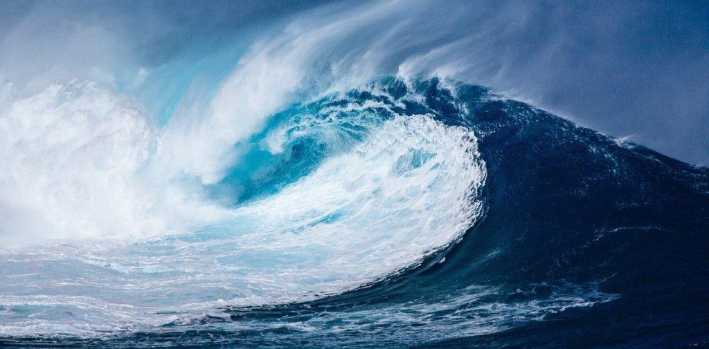 8 cơn sóng thần kinh hoàng nhất trong lịch sử