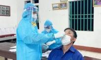 Chưa xác định được nguồn lây COVID-19, Phú Thọ xét nghiệm toàn bộ người dân TP.Việt Trì