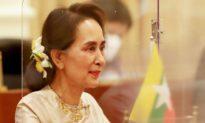 ASEAN loại lãnh đạo quân đội Myanmar khỏi hội nghị thượng đỉnh